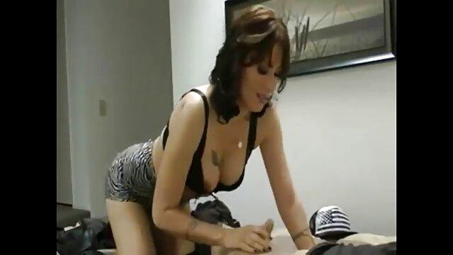 Jada el mejor sexo latino