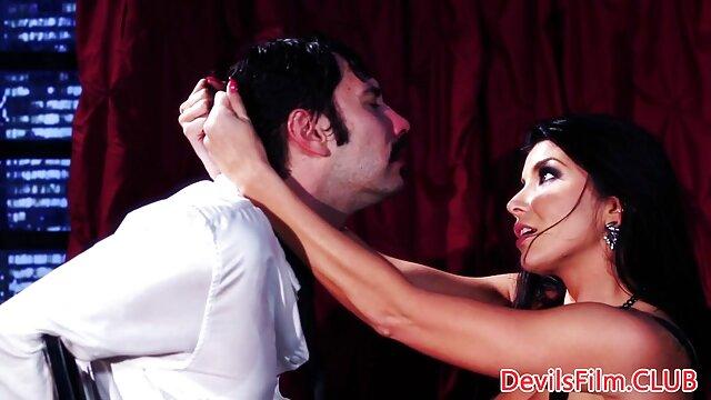 La moglie sexo latino en español del professore