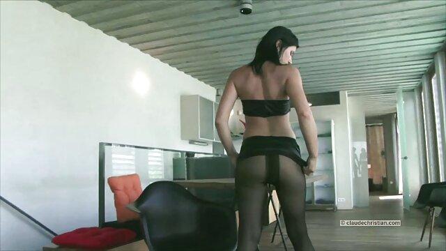 Rubia sexo gratis en latino perra anal y coño arando