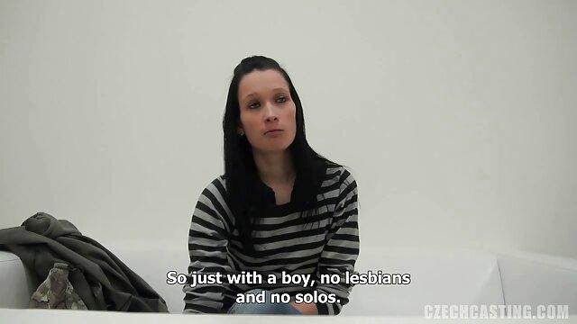 Su novio se va y ella engaña con su hermano xxx latino