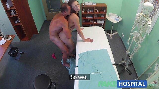 Penetración erótica anallatino clásica