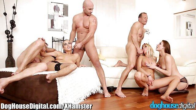Rachel Starr vídeos de sexo latino - Una chica caliente