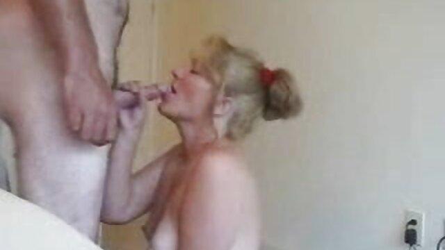 Sabina porno mateur latino Star - Trío MMF DP